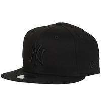 Textil kiegészítők Baseball sapkák New-Era MLB 9FIFTY NEW YORK YANKEES Fekete