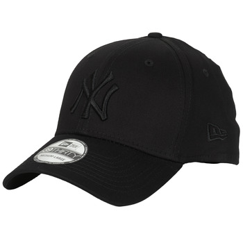 Textil kiegészítők Baseball sapkák New-Era LEAGUE BASIC 39THIRTY NEW YORK YANKEES Fekete