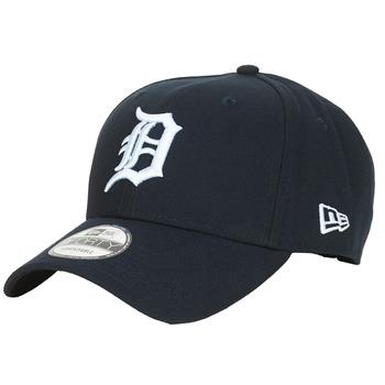 Textil kiegészítők Baseball sapkák New-Era MLB THE LEAGUE DETROIT TIGERS Fekete  / Fehér