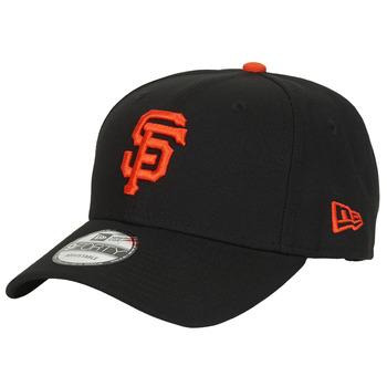 Textil kiegészítők Baseball sapkák New-Era MLB THE LEAGUE SAN FRANCISCO GIANTS Fekete  / Piros