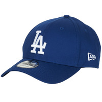 Textil kiegészítők Baseball sapkák New-Era LEAGUE ESSENTIAL 9FORTY LOS ANGELES DODGERS Tengerész