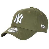 Textil kiegészítők Baseball sapkák New-Era LEAGUE ESSENTIAL 9FORTY NEW YORK YANKEES Keki