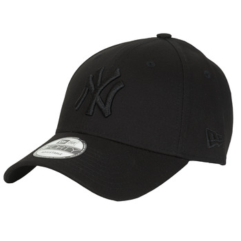 Textil kiegészítők Baseball sapkák New-Era LEAGUE ESSENTIAL 9FORTY NEW YORK YANKEES Fekete