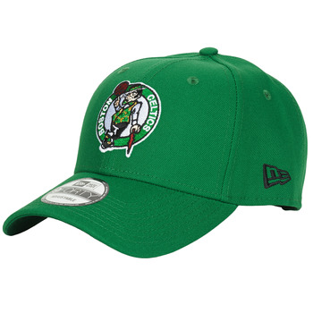 Textil kiegészítők Baseball sapkák New-Era NBA THE LEAGUE BOSTON CELTICS Zöld
