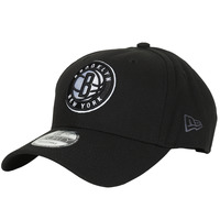 Textil kiegészítők Baseball sapkák New-Era NBA THE LEAGUE BROOKLYN NETS Fekete