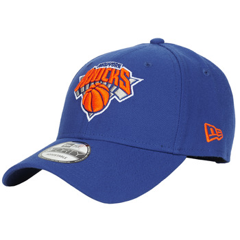 Textil kiegészítők Baseball sapkák New-Era NBA THE LEAGUE NEW YORK KNICKS Kék