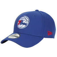 Textil kiegészítők Baseball sapkák New-Era NBA THE LEAGUE PHILADELPHIA 76ERS Kék
