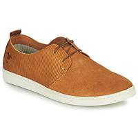 Cipők Férfi Oxford cipők Kost JOUEUR 93 A Karamell