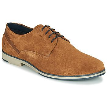 Cipők Férfi Oxford cipők Redskins TEHOU Barna