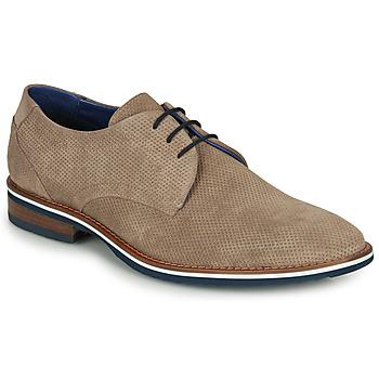 Cipők Férfi Oxford cipők André GRILLE Bézs