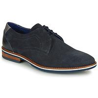 Cipők Férfi Oxford cipők André GRILLE Tengerész