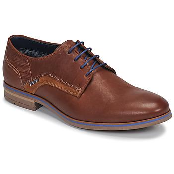 Cipők Férfi Oxford cipők André JACOB Barna