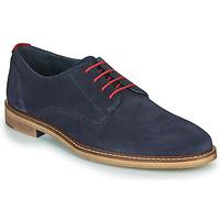 Cipők Férfi Oxford cipők André SETIMA Tengerész