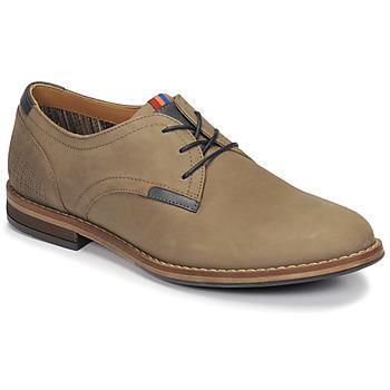 Cipők Férfi Oxford cipők André TITO Tópszínű