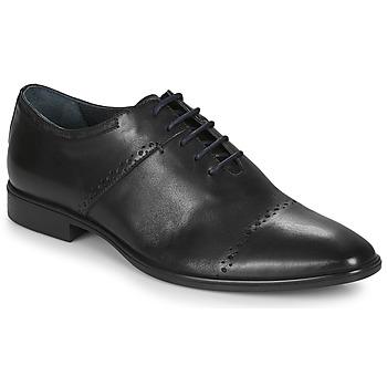Cipők Férfi Bokacipők André CUTTY Fekete