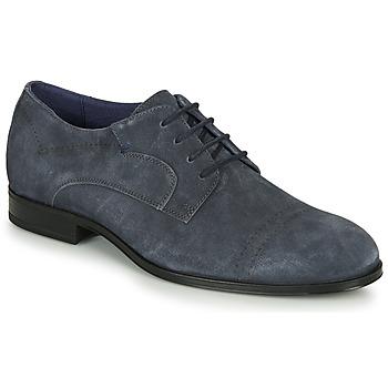 Cipők Férfi Oxford cipők André MARVINO Kék