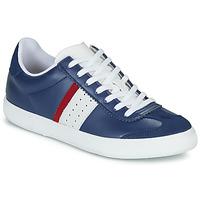 Cipők Férfi Rövid szárú edzőcipők André STARTOP Kék