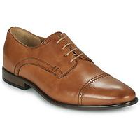 Cipők Férfi Oxford cipők André LOTHAR Barna