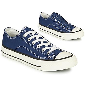 Cipők Férfi Tenisz André VOILURE Kék