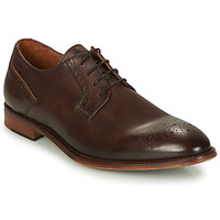 Cipők Férfi Oxford cipők André CLASSIQUE Barna