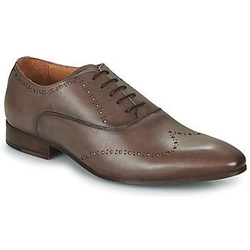 Cipők Férfi Bokacipők André DOWNTOWN Tópszínű