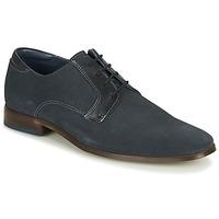 Cipők Férfi Oxford cipők André WARREN Tengerész