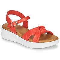 Cipők Lány Szandálok / Saruk André NORA Piros
