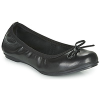 Cipők Lány Balerina cipők  André AVA Fekete