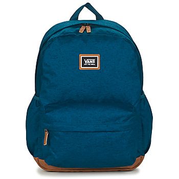 Táskák Hátitáskák Vans WM REALM PLUS BACKPACK GIBRALTAR SEA Kék