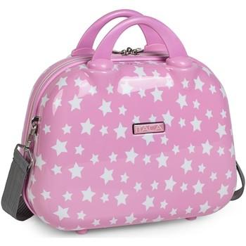 Táskák Női Tokok Itaca Csillagok Rózsaszín