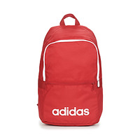 Táskák Hátitáskák adidas Performance LINEAR CLASSIC DAILY BACKPACK Piros