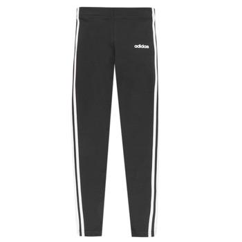 Ruhák Lány Legging-ek adidas Performance GELONE Fekete