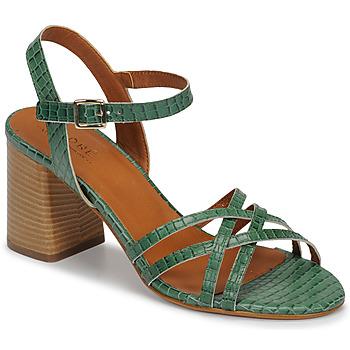 Cipők Női Szandálok / Saruk André BRYNN Zöld
