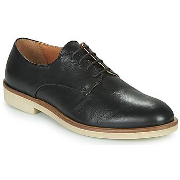 Cipők Női Oxford cipők André EFELIA Fekete