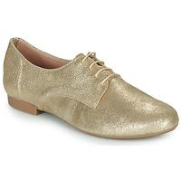 Cipők Női Oxford cipők André CAMARADE Bézs