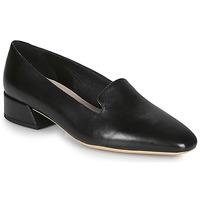 Cipők Női Mokkaszínek André JUBBA Fekete