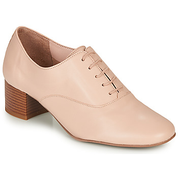 Cipők Női Oxford cipők André CASSIDY Bőrszínű
