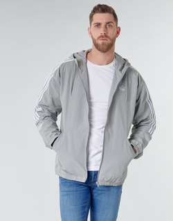 Ruhák Férfi Pulóverek adidas Originals OUTLINE TRF WB Szürke