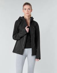 Ruhák Női Melegítő kabátok adidas Performance W PARLEY 3L JKT Fekete