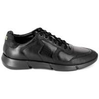 Cipők Rövid szárú edzőcipők TBS Fielder Noir Fekete