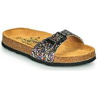 Cipők Lány Papucsok Plakton BOM Sokszínű