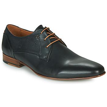 Cipők Férfi Oxford cipők André LAZERMAN Tengerész