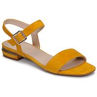Cipők Női Szandálok / Saruk Fericelli MADDY Citromsárga