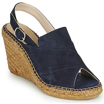 Cipők Női Szandálok / Saruk Fericelli MARIE Tengerész