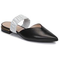 Cipők Női Papucsok Fericelli MANIO Fekete