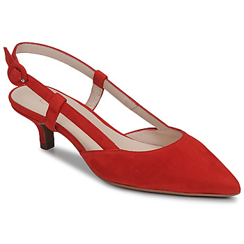 Cipők Női Félcipők Fericelli JOLOIE Piros