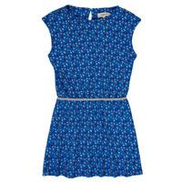 Ruhák Lány Rövid ruhák Catimini SWANY Kék