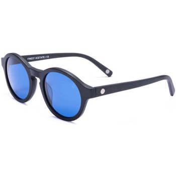 Órák & Ékszerek Napszemüvegek Uller Valley Fekete
