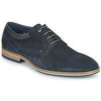 Cipők Férfi Oxford cipők Casual Attitude MATHILDA Tengerész