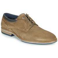 Cipők Férfi Oxford cipők Casual Attitude MARINA Tópszínű